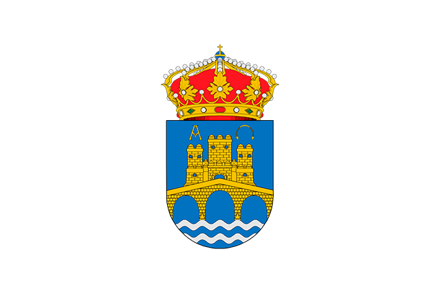 Bandera Allariz