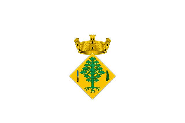 Bandera Alpicat