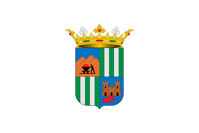 Bandera Alquife