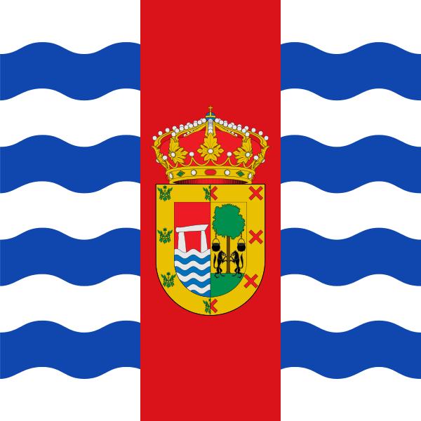 Bandera Altos, Los