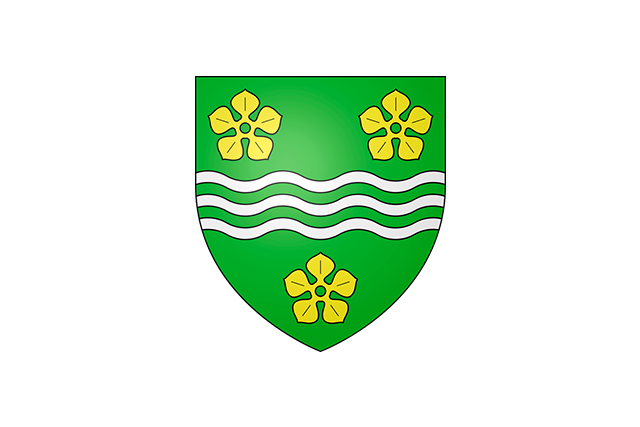 Bandera Amayé-sur-Seulles
