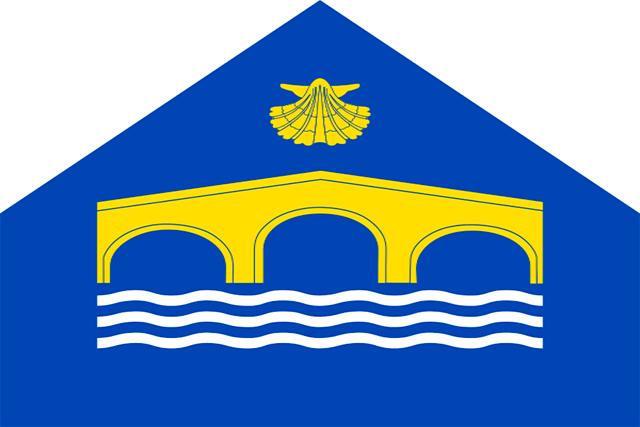 Bandera Ameyugo
