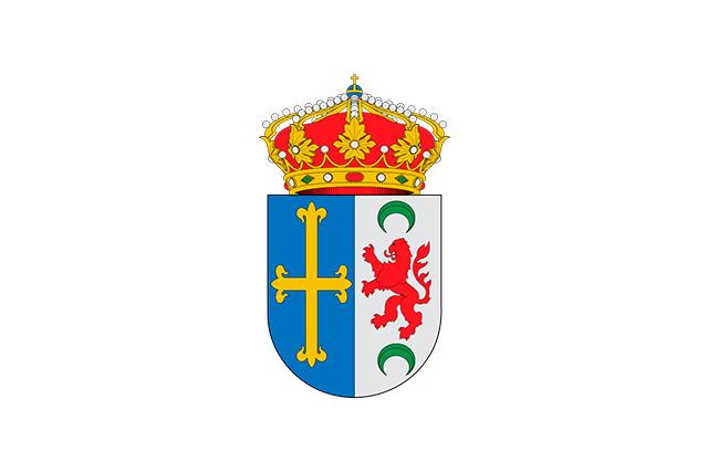 Bandera Amusco