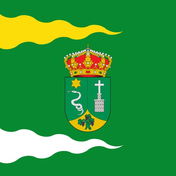 Bandera Anguix