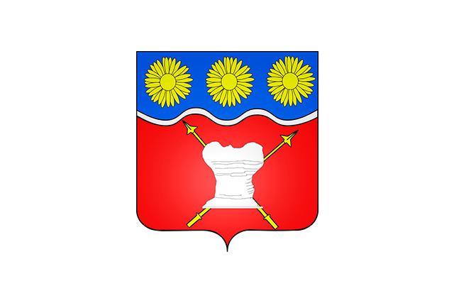 Bandera Antheuil