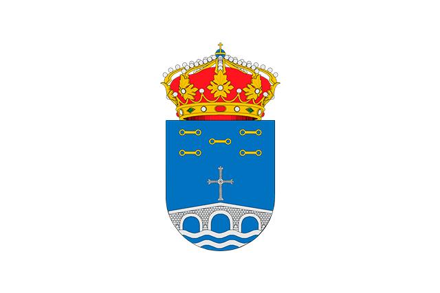Bandera Aranga