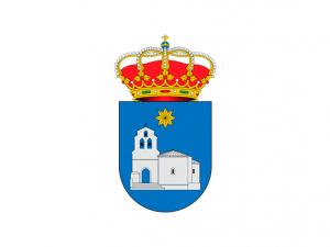 Bandera Arcas del Villar