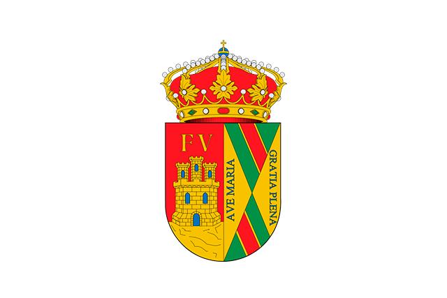 Bandera Arenal, El
