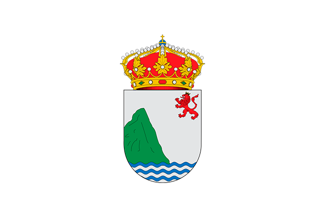 Bandera Argecilla