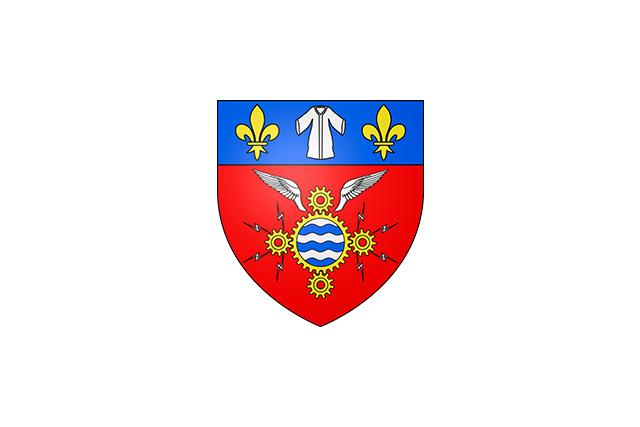 Bandera Argenteuil