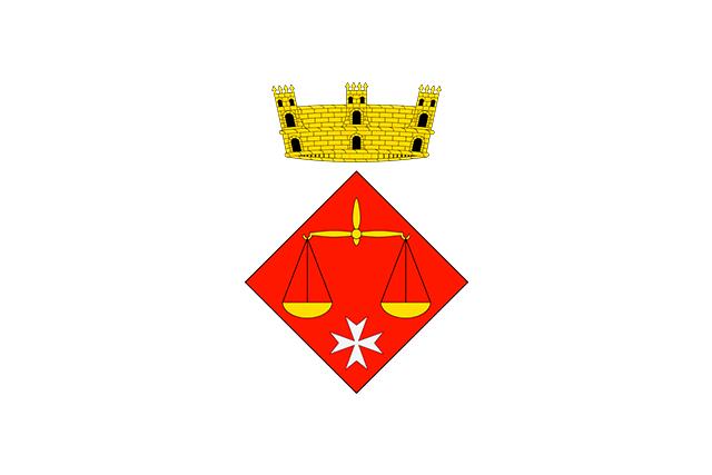 Bandera Artesa de Lérida