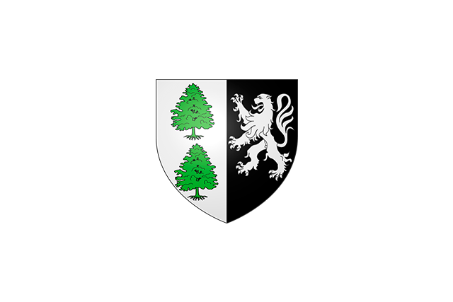 Bandera Aulnay-la-Rivière