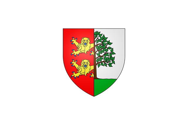 Bandera Authevernes