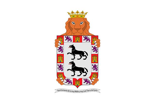 Bandera Ayala/Aiara