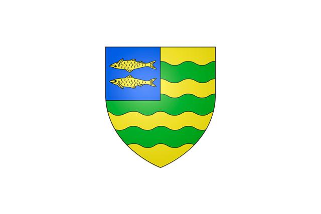 Bandera Baulne