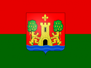 Bandera Bayona
