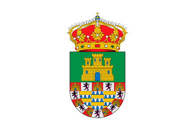 Bandera Belvís de Monroy