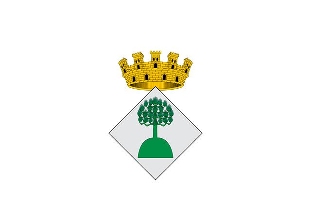 Bandera Benifallet