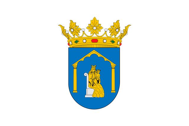 Bandera Berbinzana