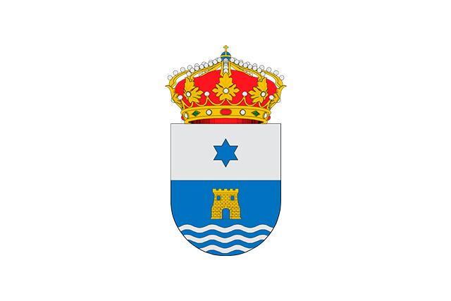 Bandera Bergondo