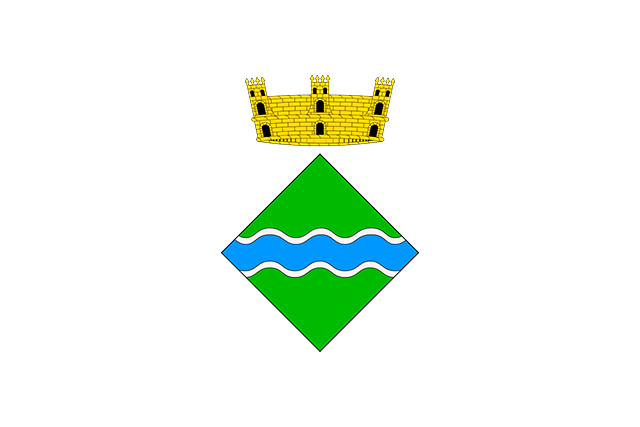 Bandera Bescanó