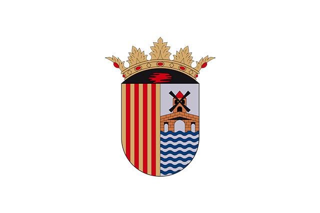 Bandera Bigastro