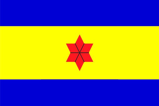 Bandera Biosca
