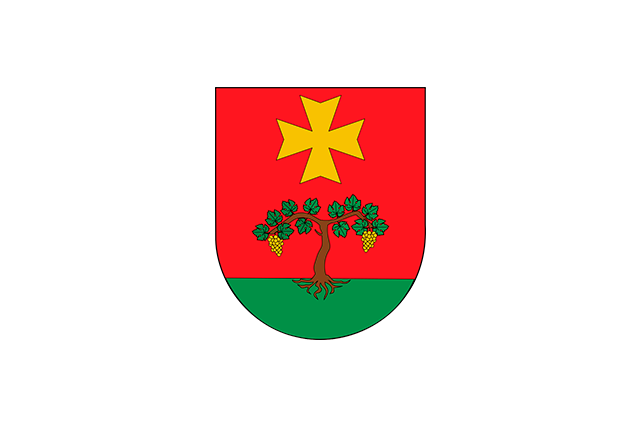 Bandera Biurrun-Olcoz