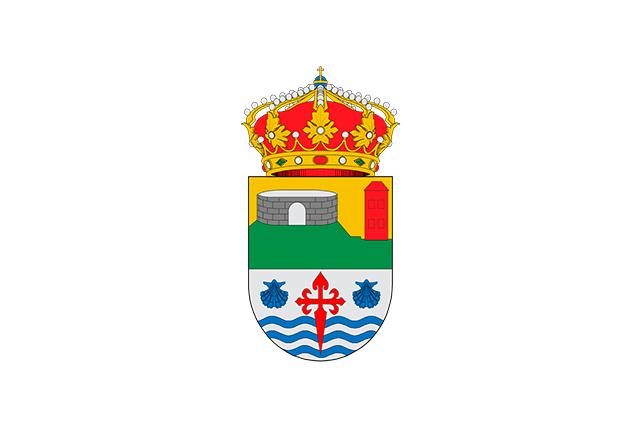 Bandera Boimorto