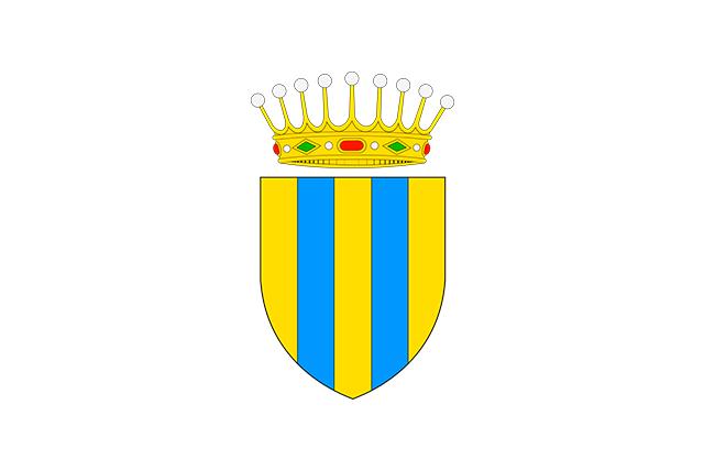 Bandera Bordils