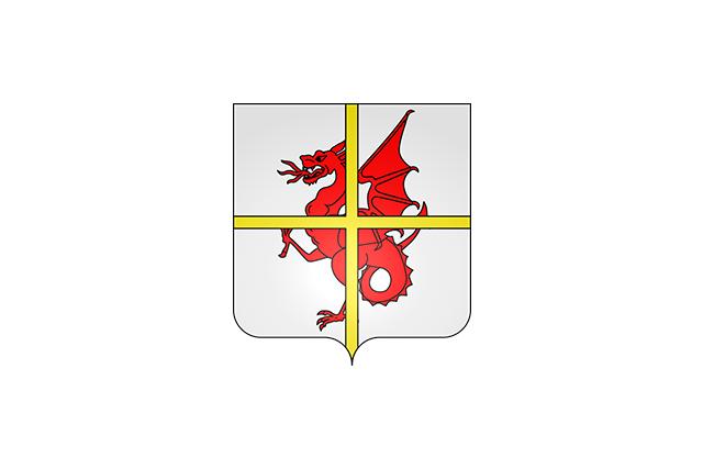 Bandera Bretigny