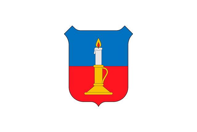 Bandera Búger