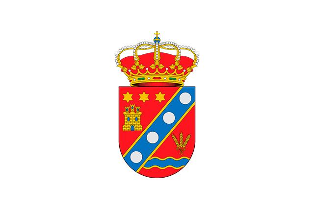 Bandera Buniel