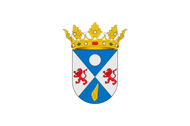 Bandera Cabezón de Valderaduey