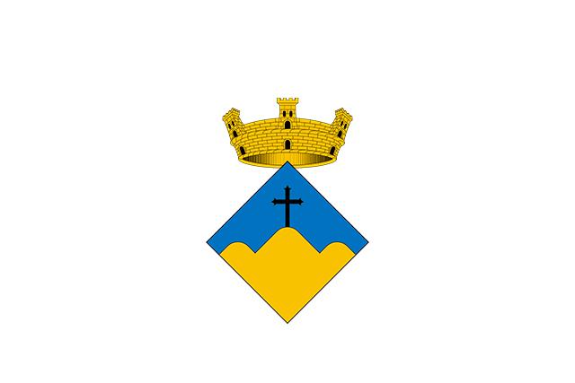 Bandera Cabrils
