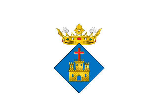 Bandera Callús