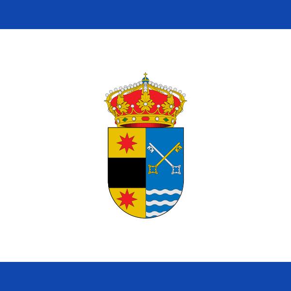 Bandera Calvarrasa de Abajo