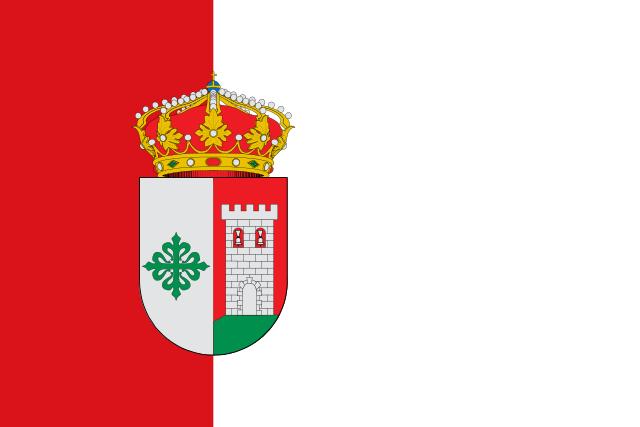 Bandera Campanario