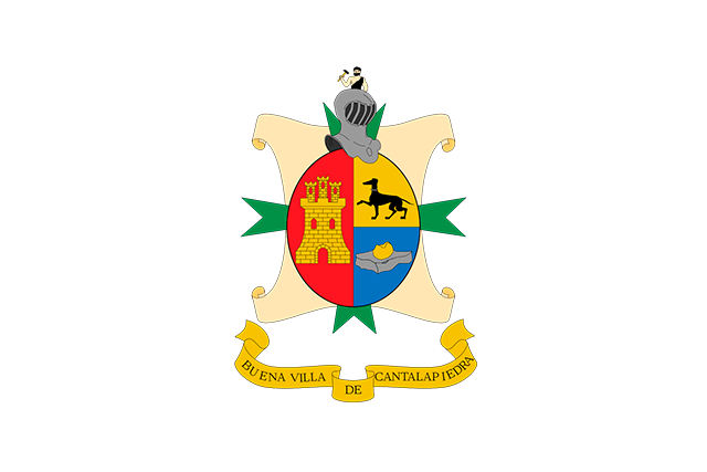 Bandera Cantalapiedra