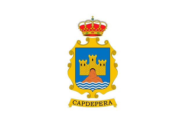 Bandera Capdepera
