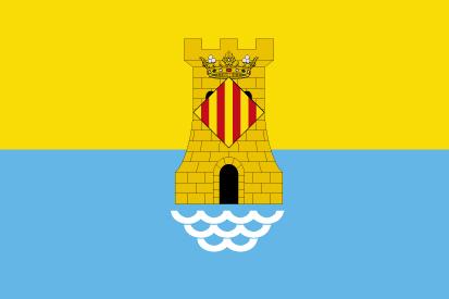 Bandera Capolat