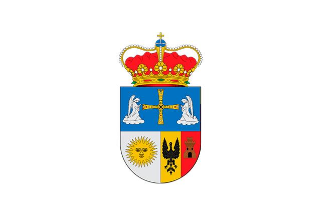 Bandera Caravia