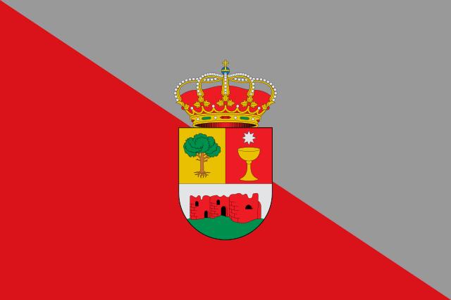 Bandera Cardenete