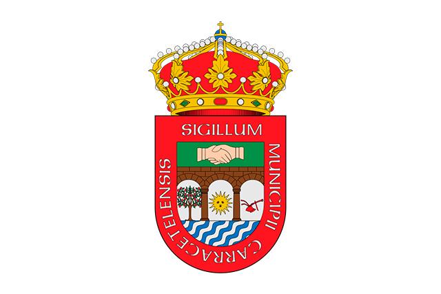 Bandera Carracedelo