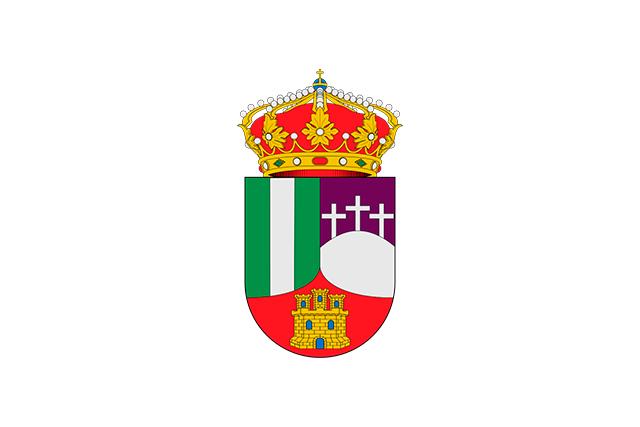 Bandera Casar, El