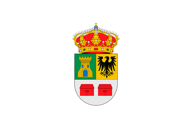 Bandera Casas de Juan Núñez