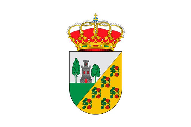 Bandera Casas del Monte