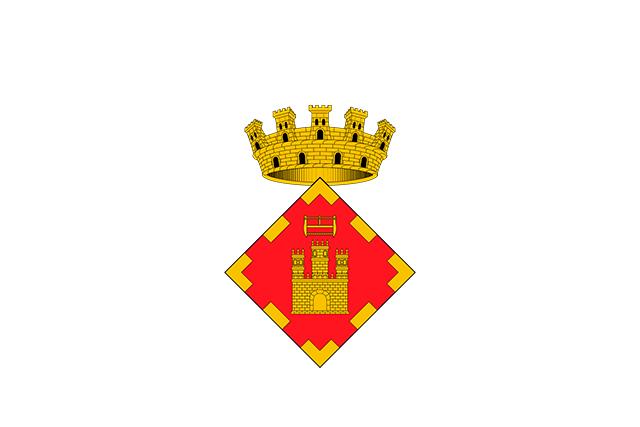 Bandera Casserres