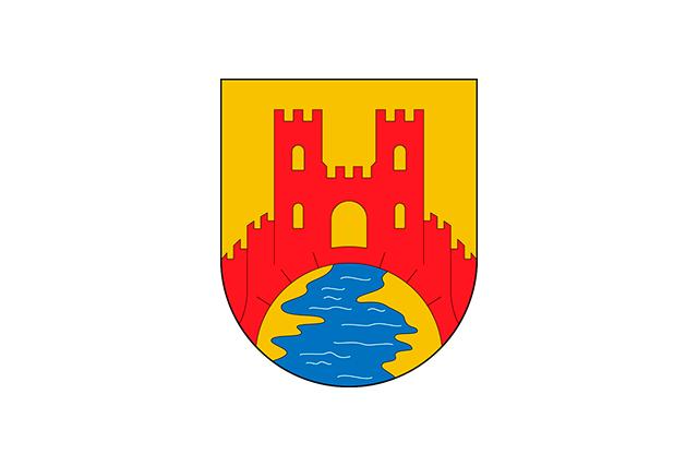 Bandera Castellar del Riu