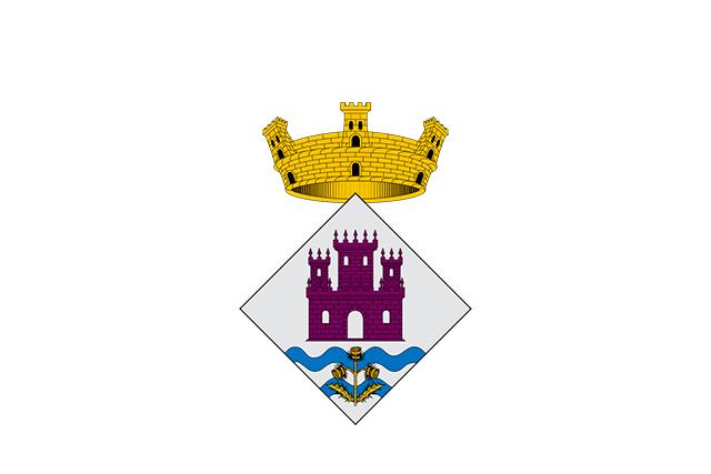 Bandera Castellfollit de Riubregós